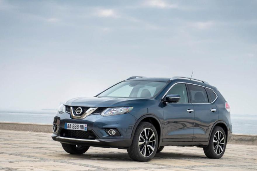 Nissan X-Trail sale 2010