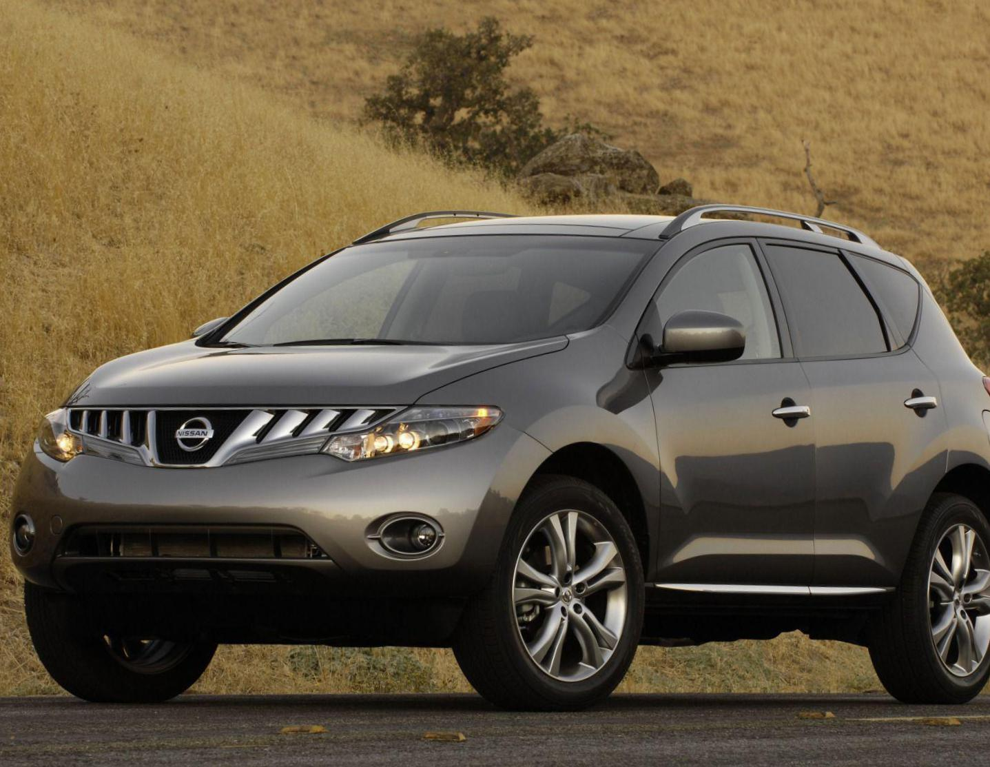Murano Nissan prices 2011