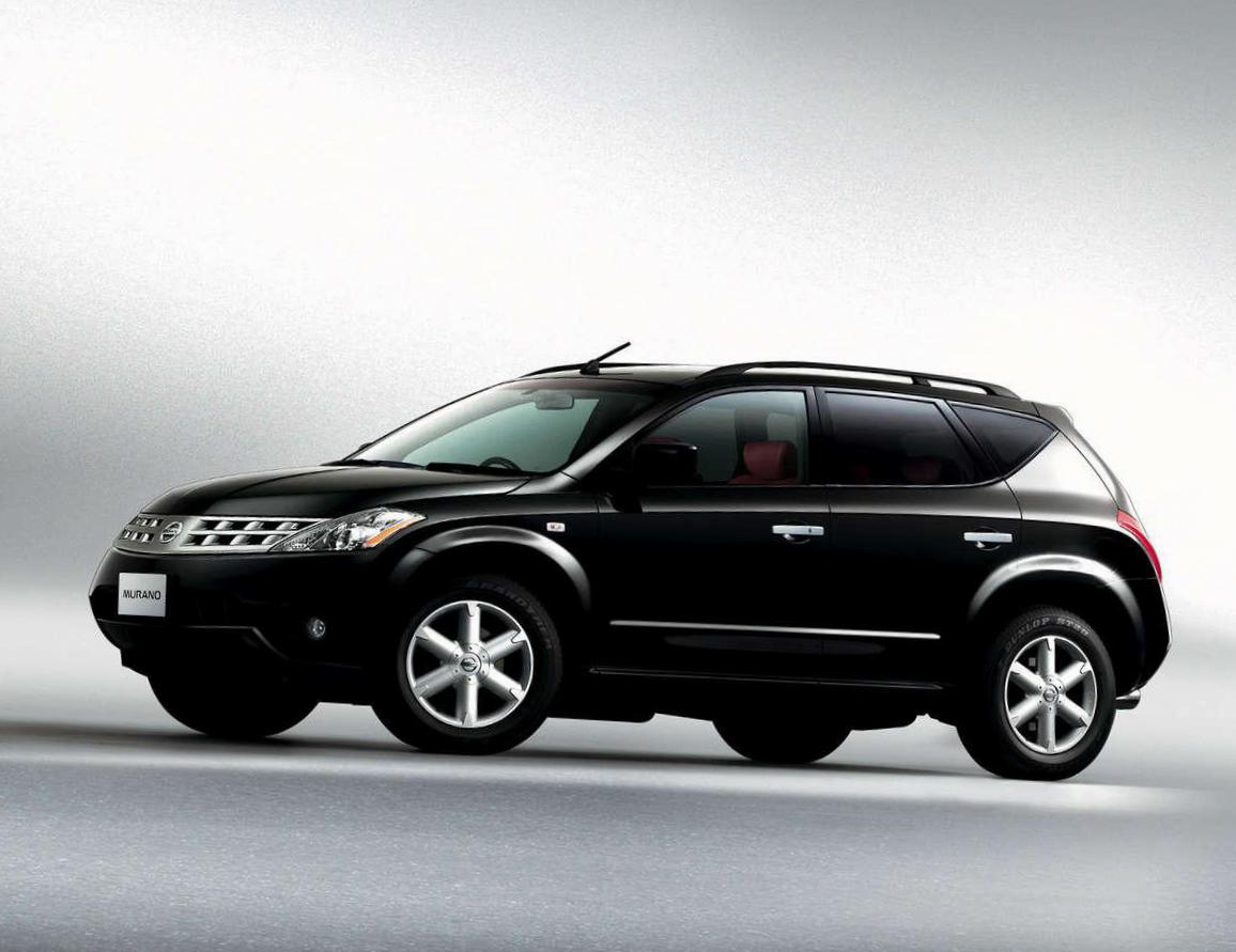Nissan Murano prices 2010