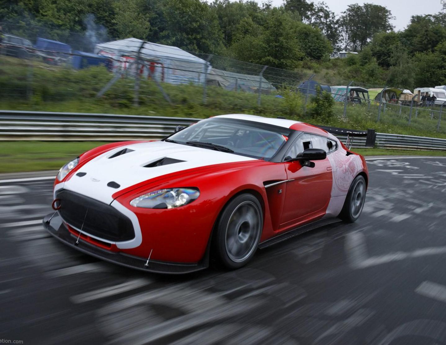 Aston Martin V Zagato Photos And Specs Photo Aston Martin V - Aston martin zagato price