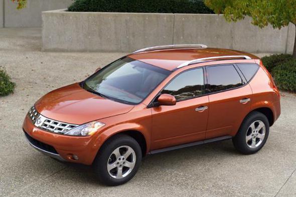 Nissan Murano Reviews 2010