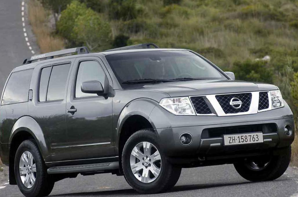 Nissan Pathfinder Lease >> Nissan Pathfinder Photos And Specs Photo Pathfinder Nissan
