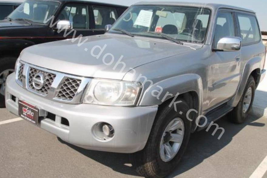 Nissan Patrol for sale suv
