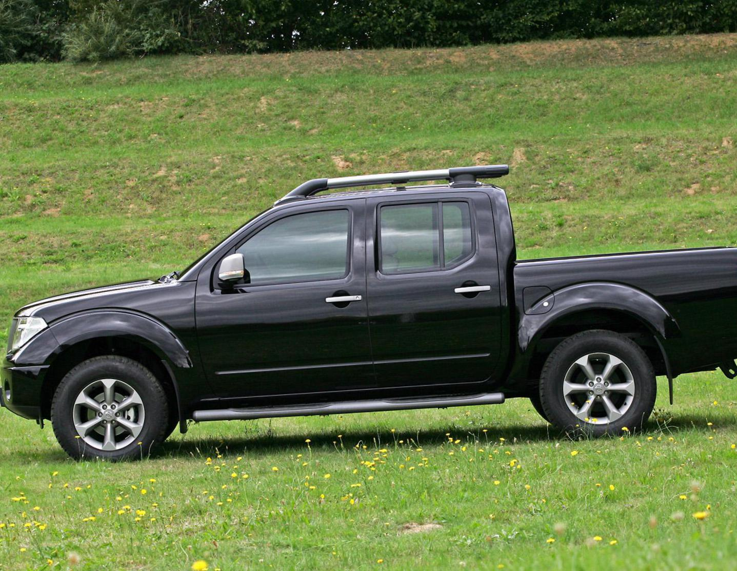Navara Nissan approved 2014