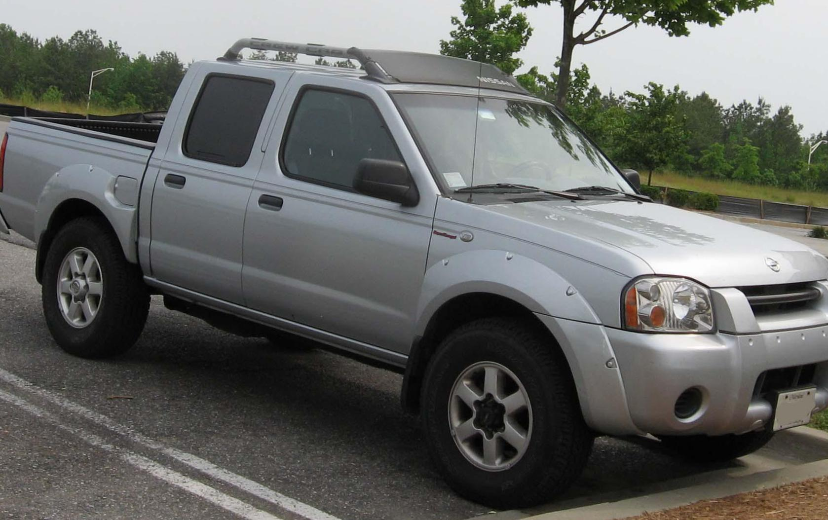 NP300 King Cab Nissan lease 2009