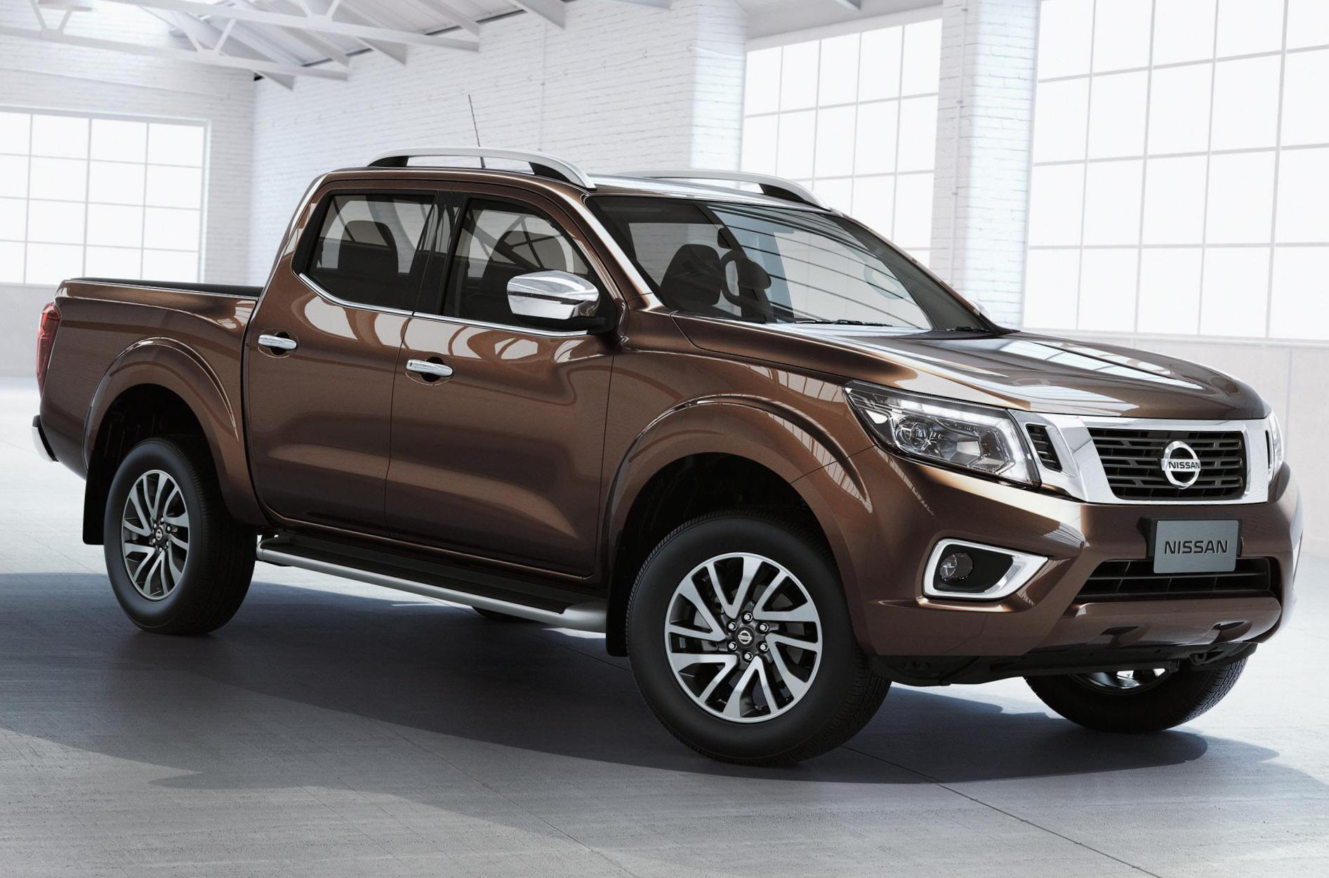 NP300 Navara King Cab Nissan sale hatchback