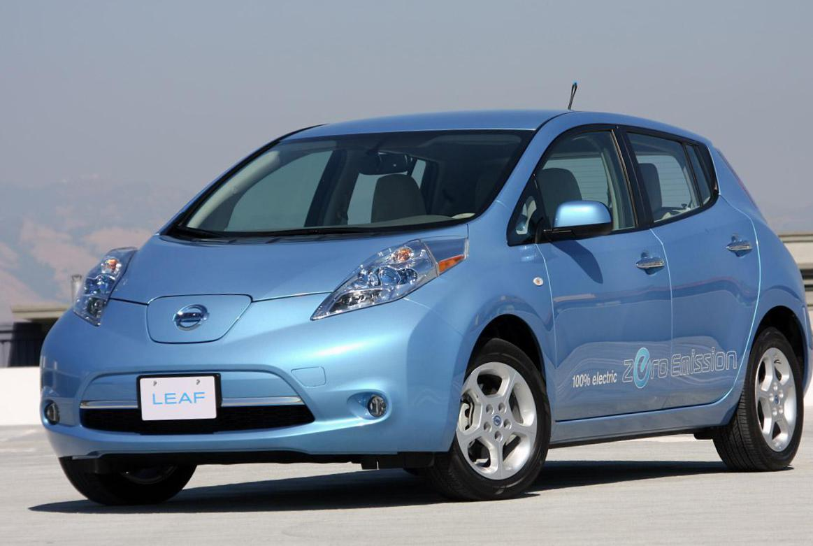 Nissan Leaf for sale 2010
