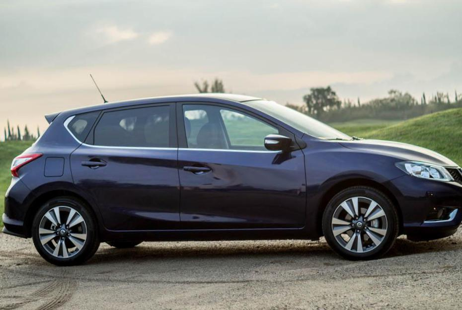 Pulsar Nissan reviews 2014