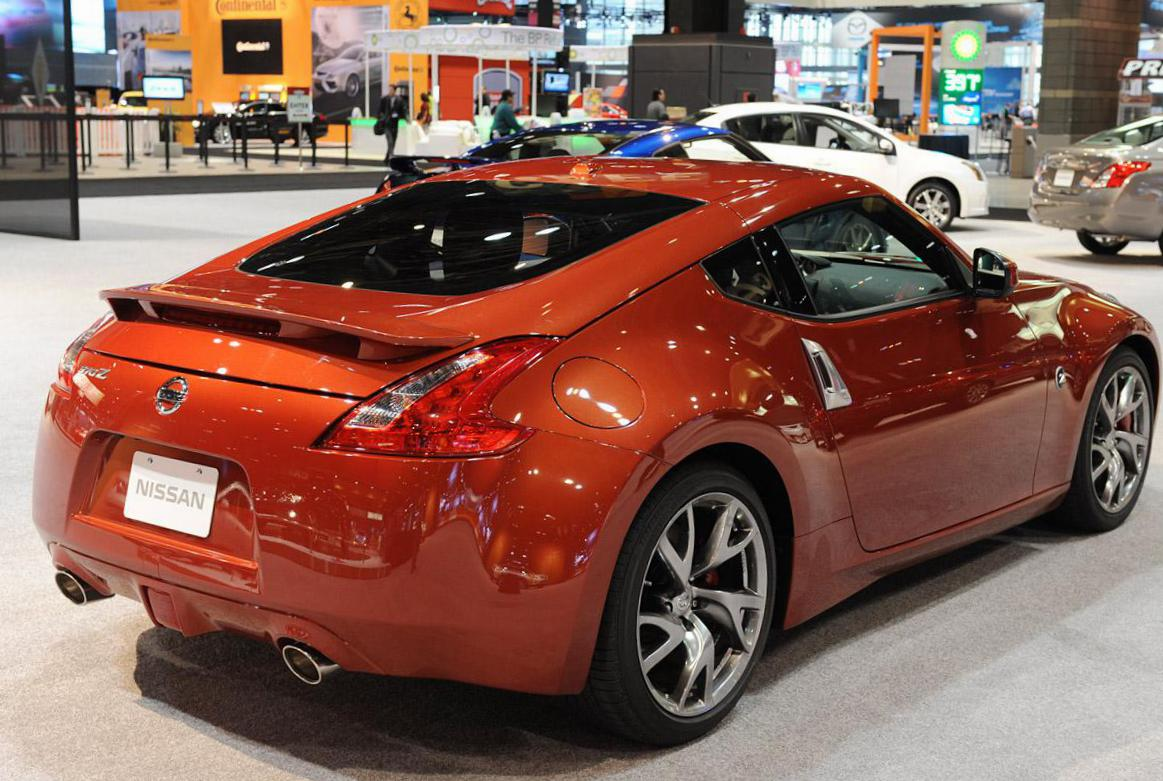 370Z Nissan for sale suv