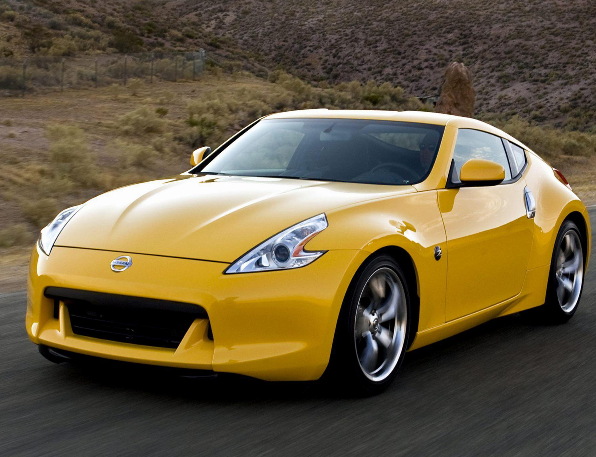 nissan 370z photos and specs. photo: nissan 370z lease and 25