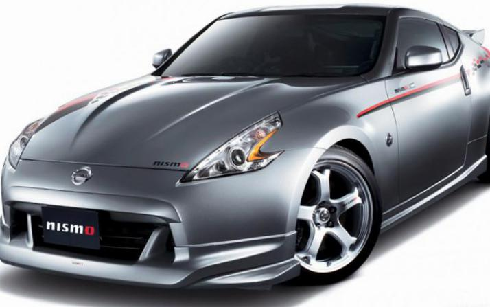 Nissan 370Z for sale 2014