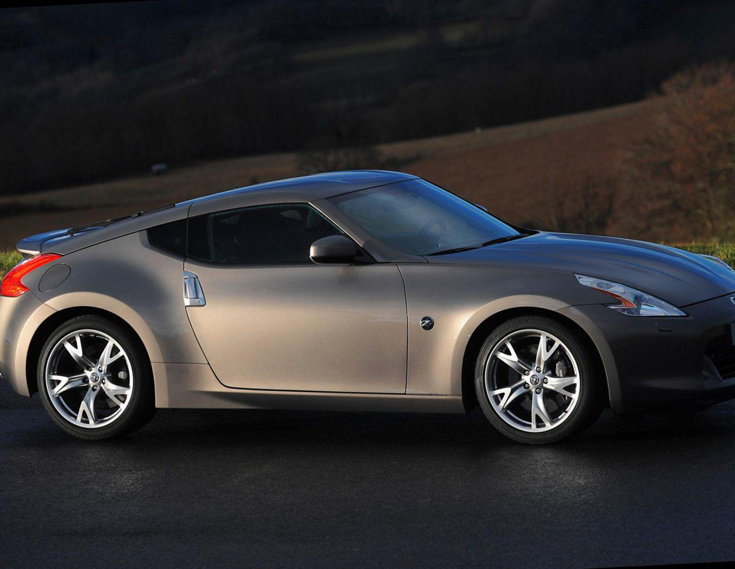 370Z Roadster Nissan new suv