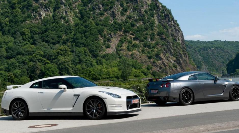 GT-R Nissan Specifications suv