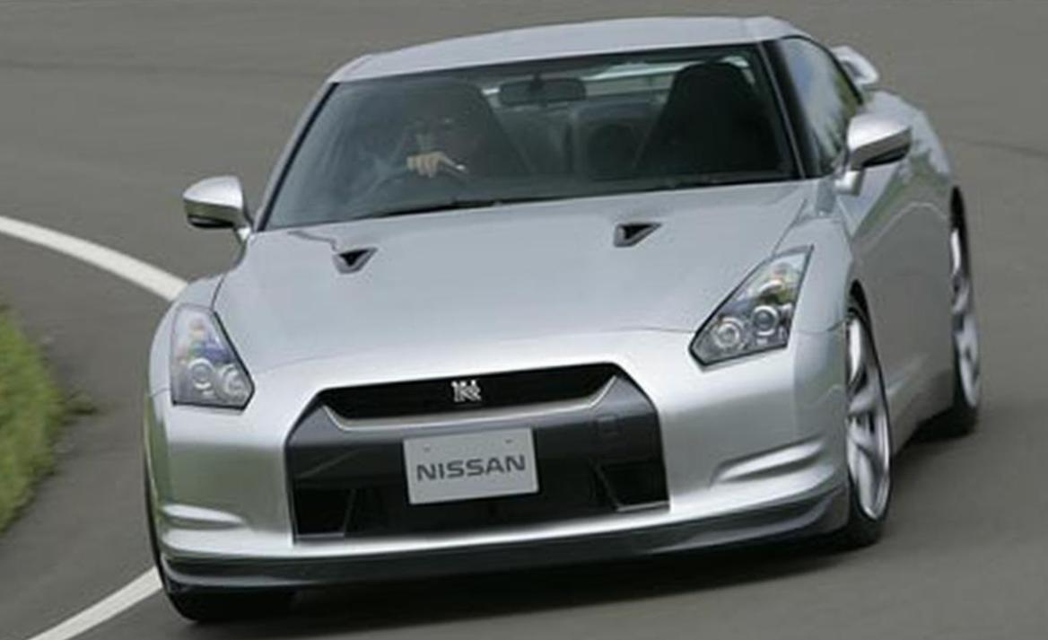 GT-R Nissan lease 2015