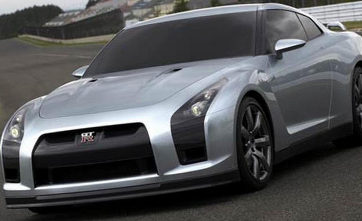 Nissan GT-R approved suv