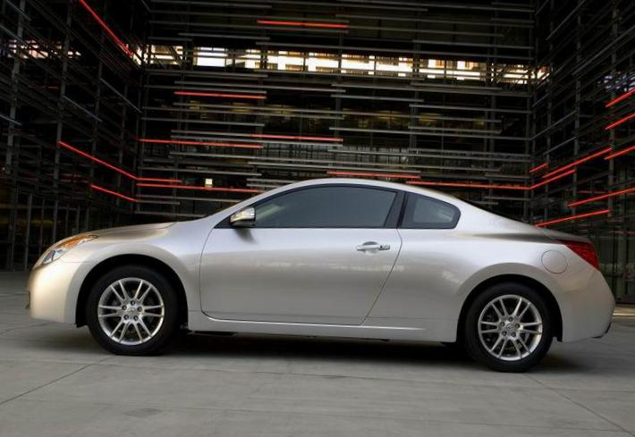 Beautiful Altima Coupe Nissan For Sale