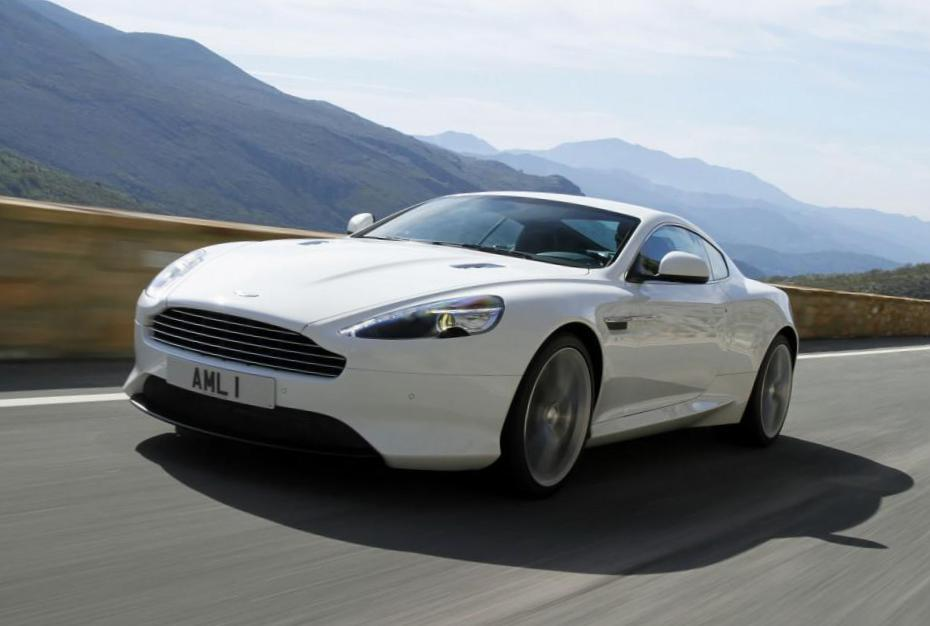 Aston Martin Virage Photos And Specs Photo Virage Aston Martin - Aston martin specs