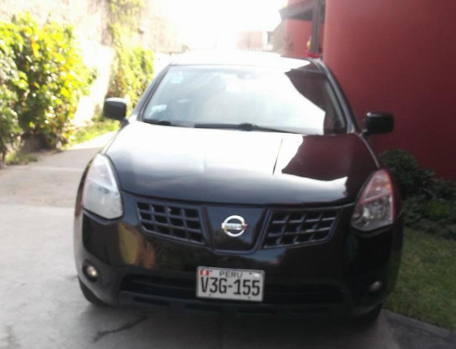 Nissan Rogue for sale 2014