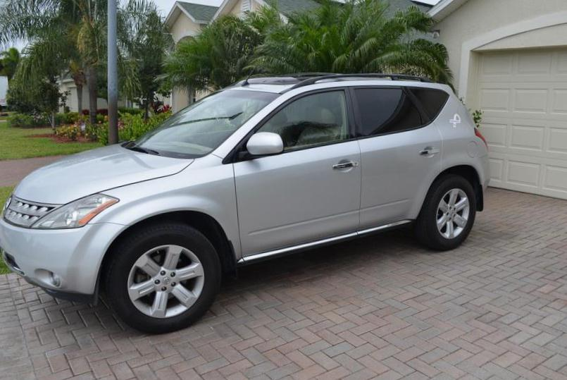Nissan Rogue lease 2010
