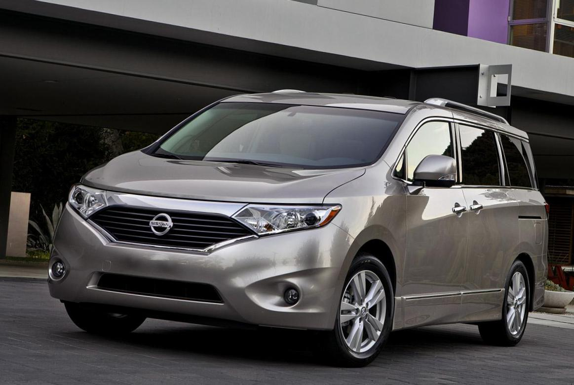 Nissan Quest sale suv