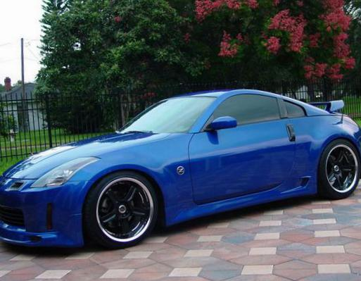 350Z Nissan Specifications 2013