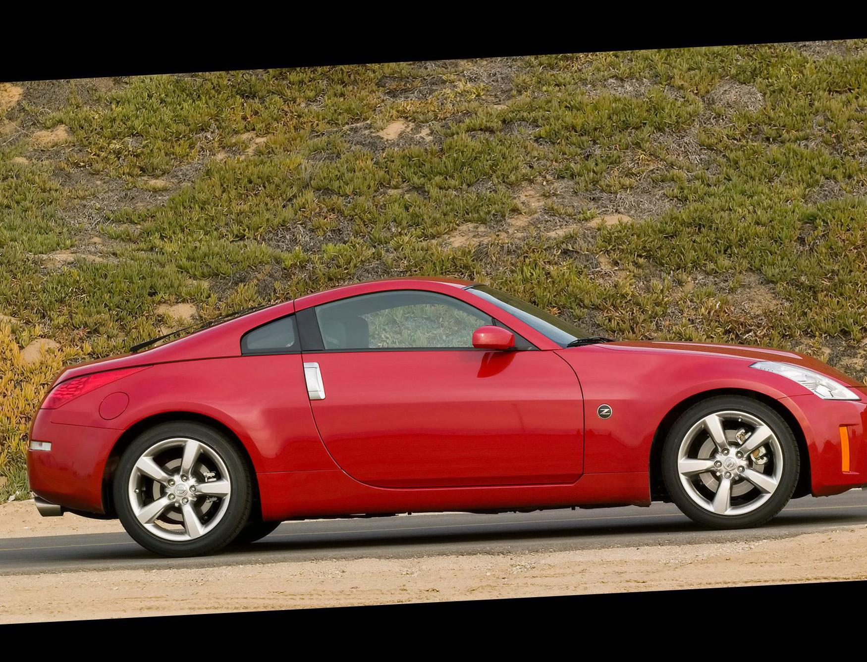 Nissan 350Z For Sale 2008