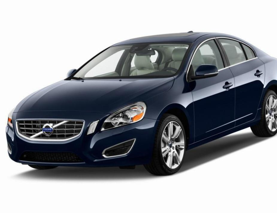 S60 Volvo for sale 2013