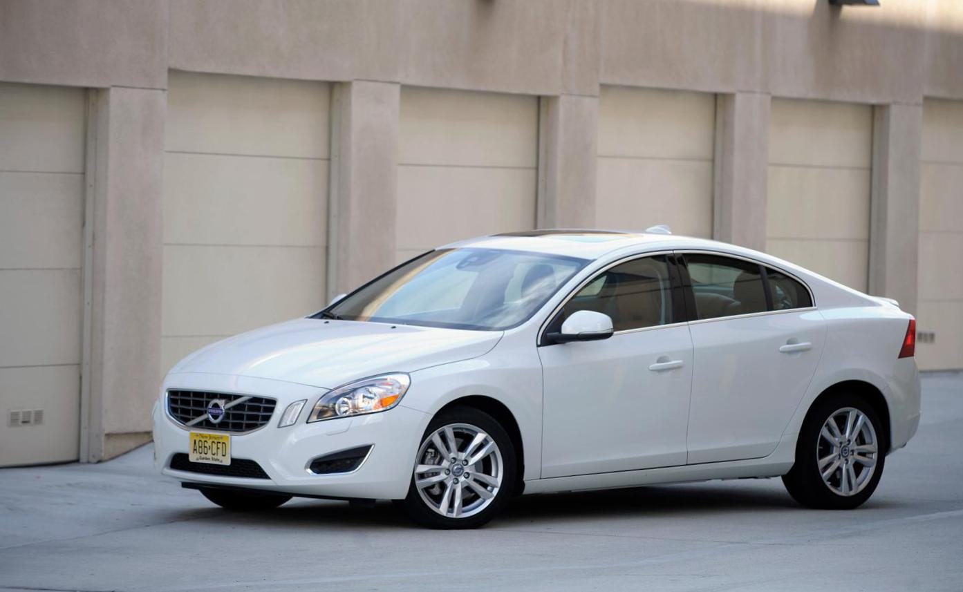 Volvo S60 for sale hatchback