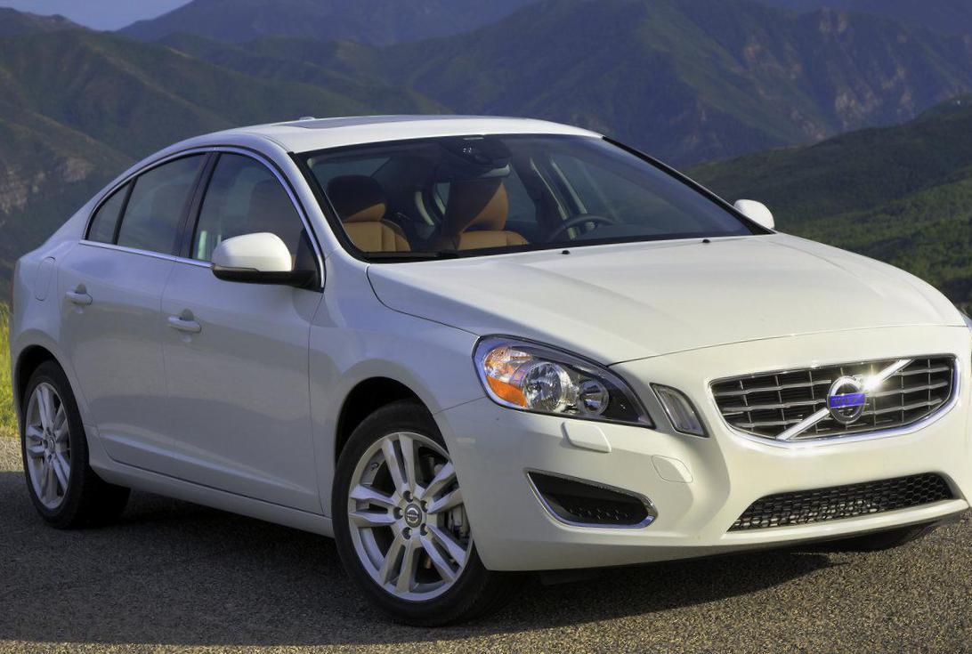 Volvo S60 sale wagon