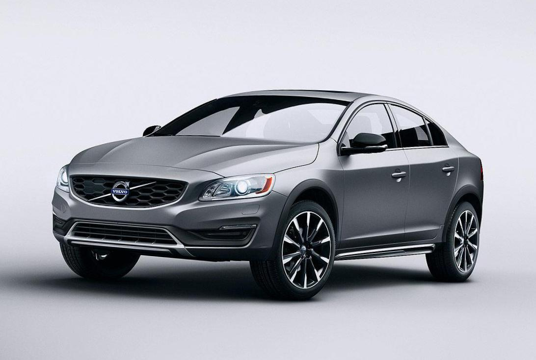 S60 Cross Country Volvo how mach 2013