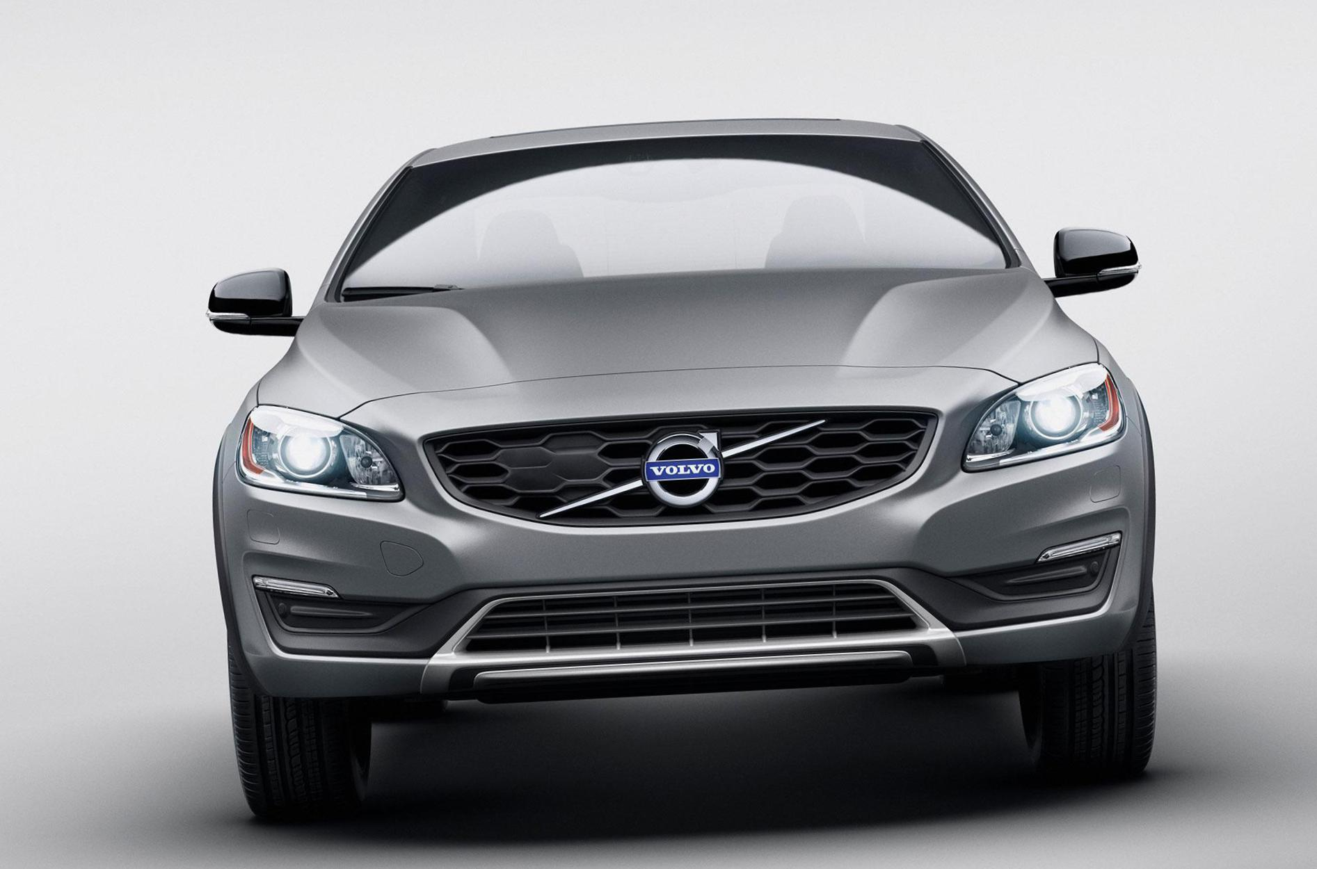 S60 Cross Country Volvo review 2014