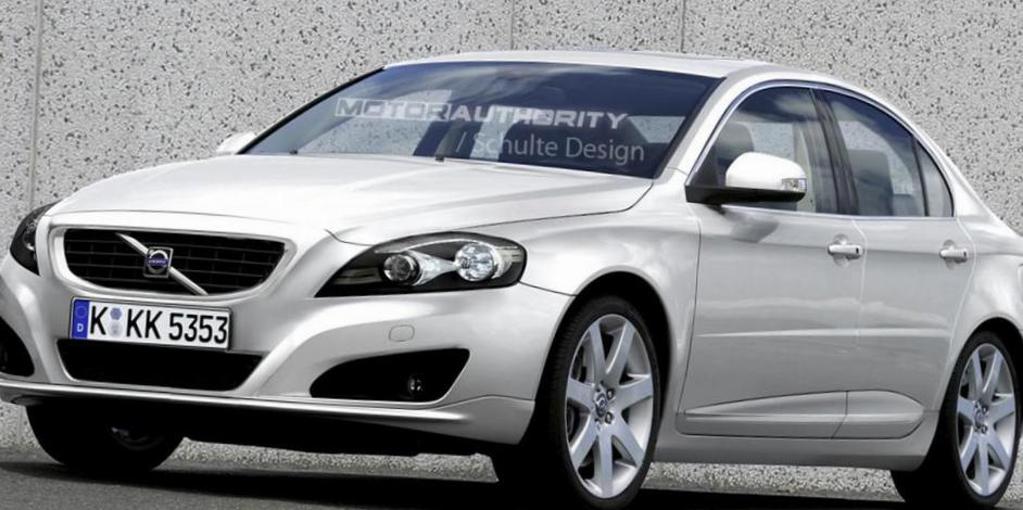 S60 Volvo how mach 2015