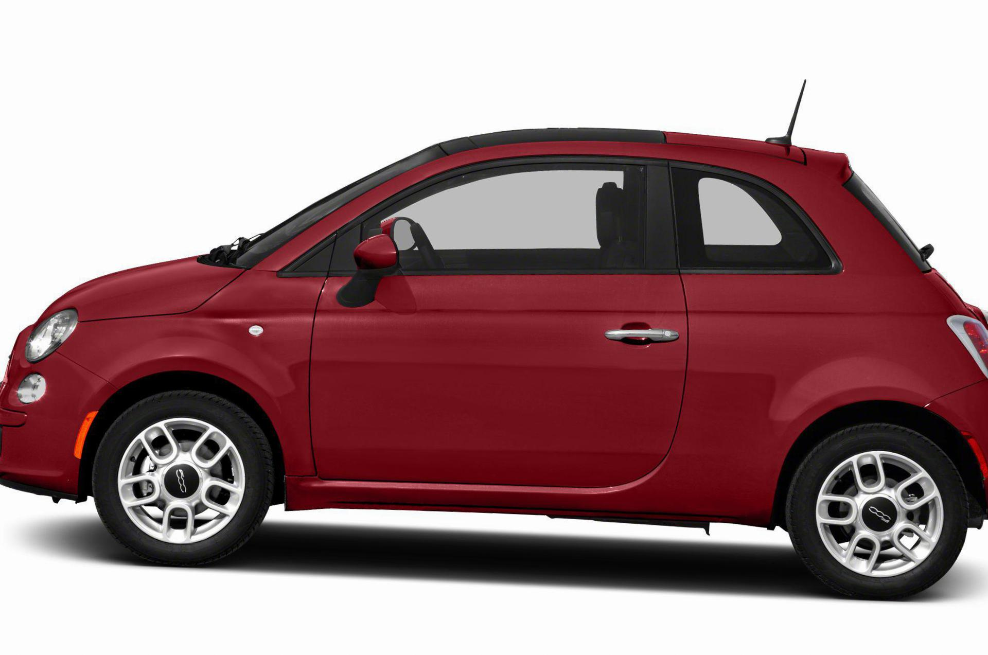 500 Fiat Specification 2014