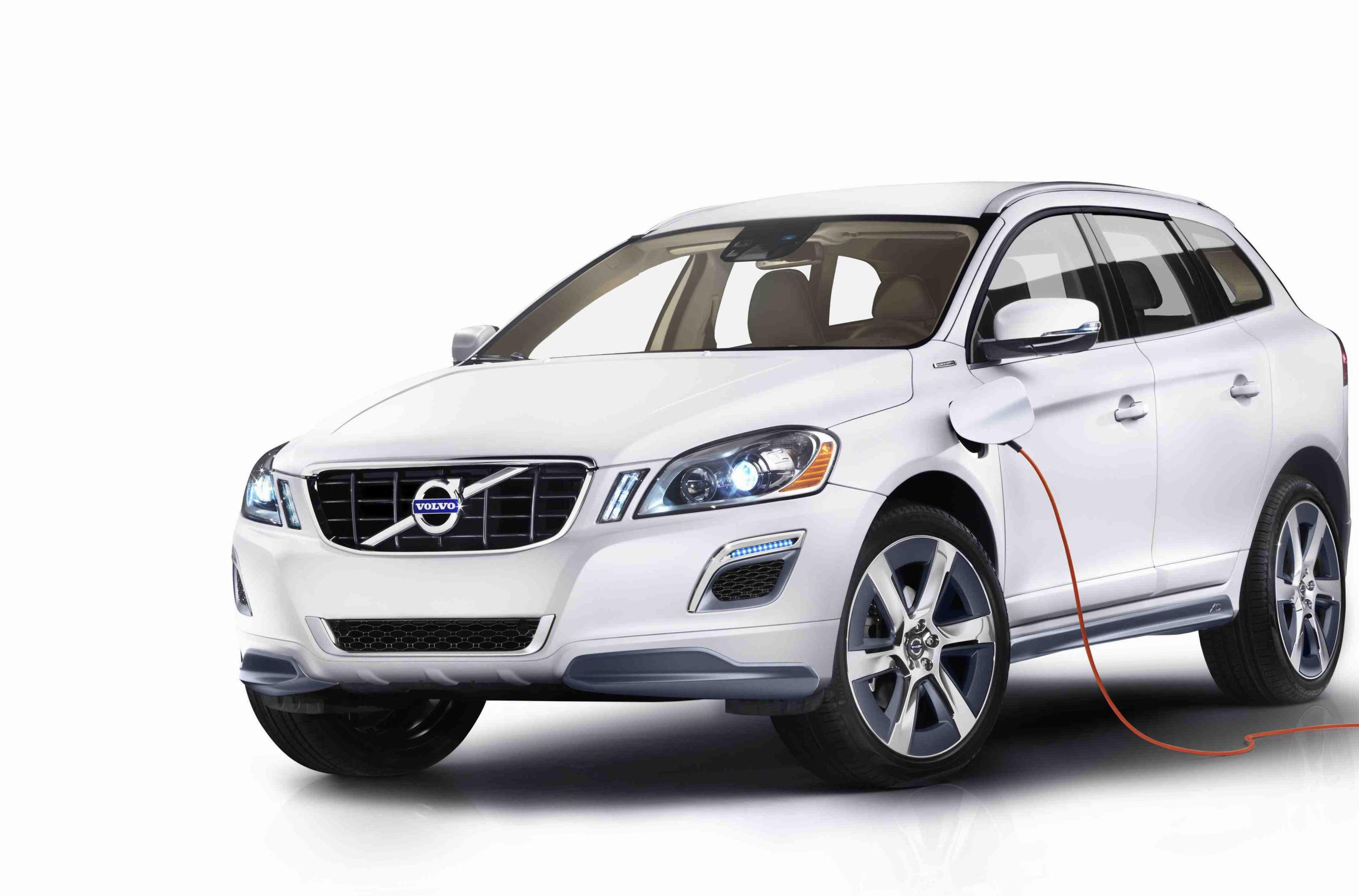 XC60 Volvo how mach 2010