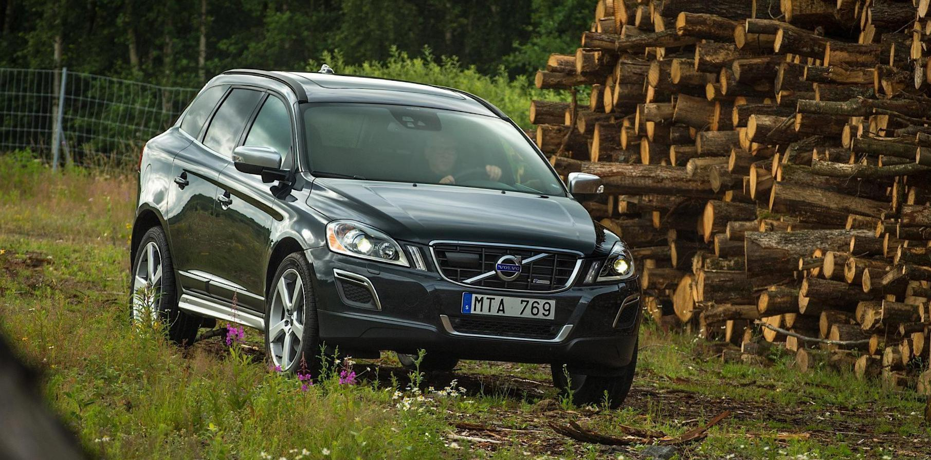 Volvo XC60 for sale 2007