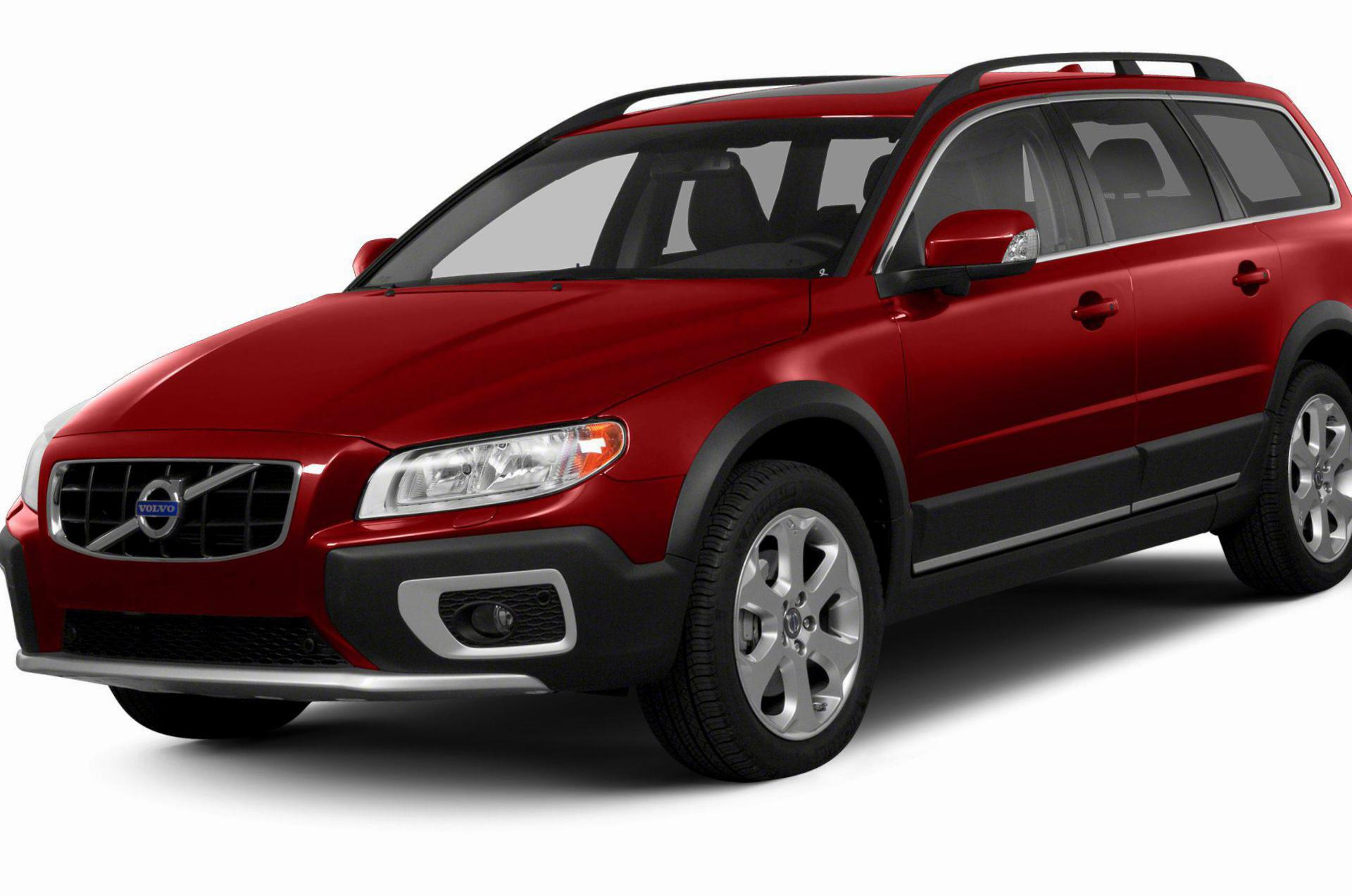 XC70 Volvo how mach 2012