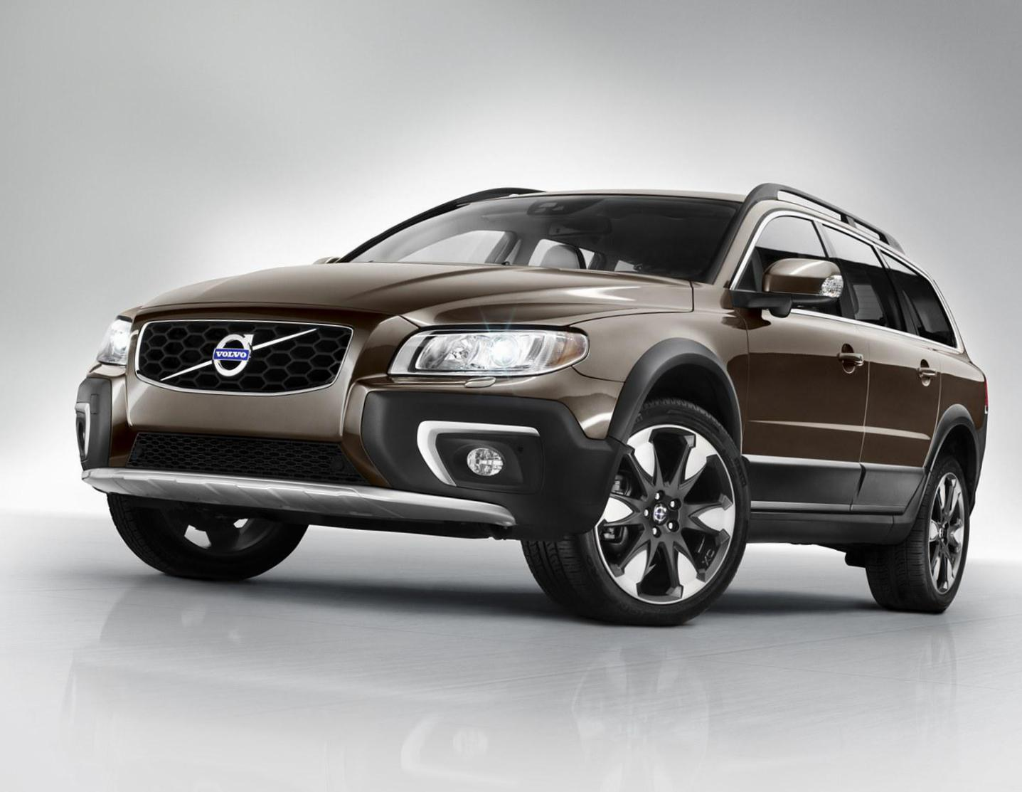 XC70 Volvo Specification 2011