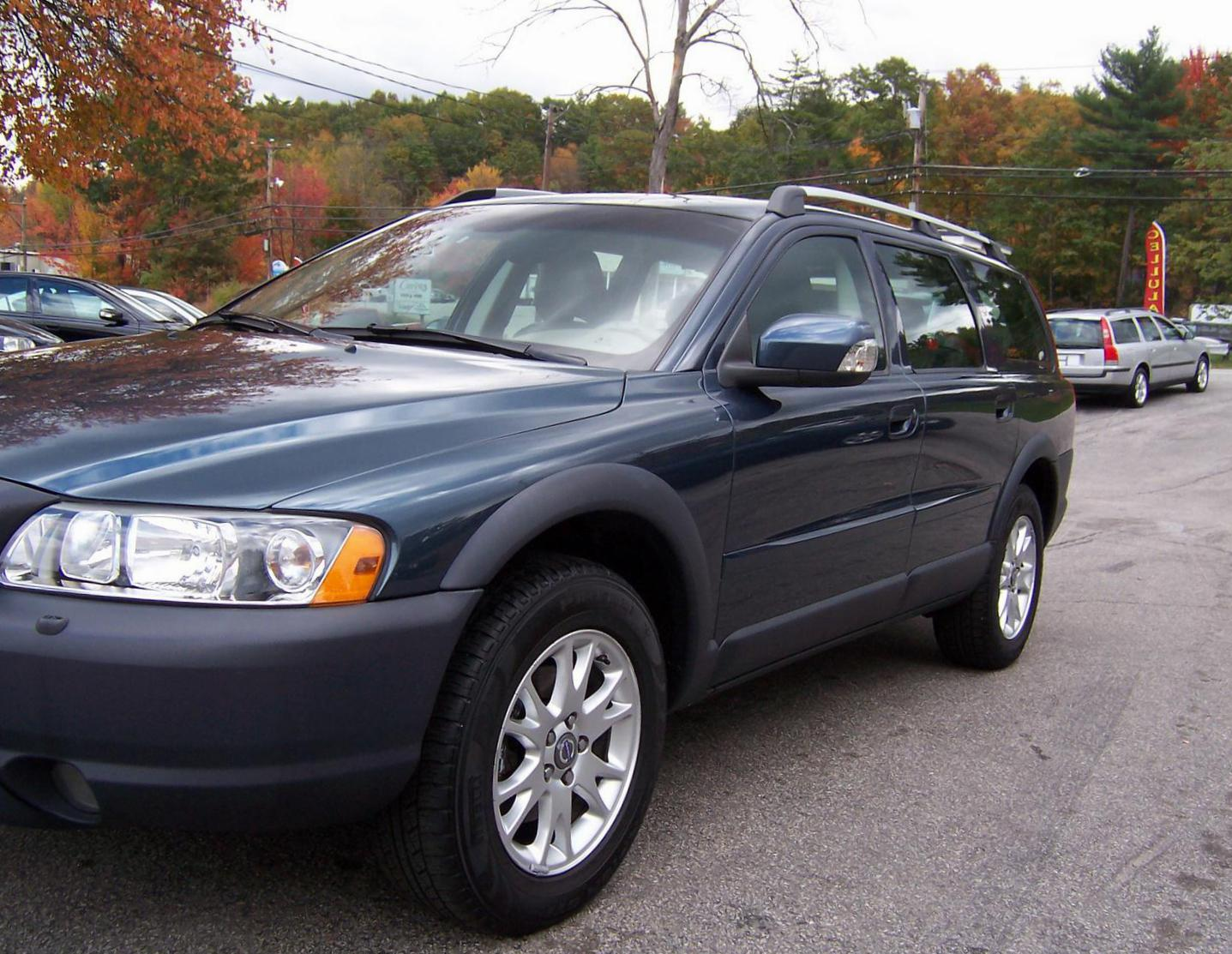 Volvo XC70 for sale 2014