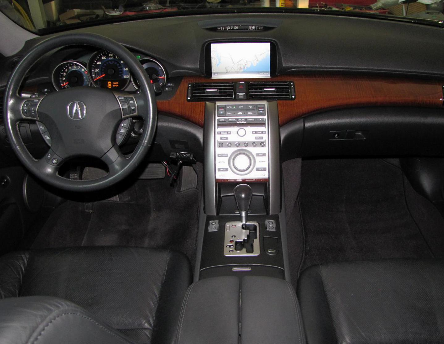 Acura RL for sale suv