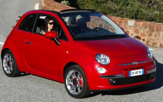 500C Fiat for sale suv