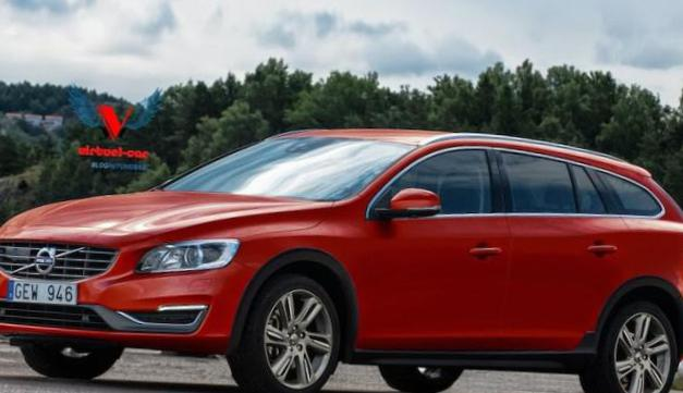 V60 Cross Country Volvo price 2014