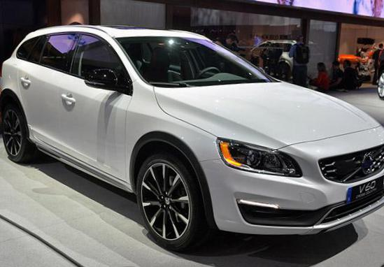 V60 Cross Country Volvo specs 2014
