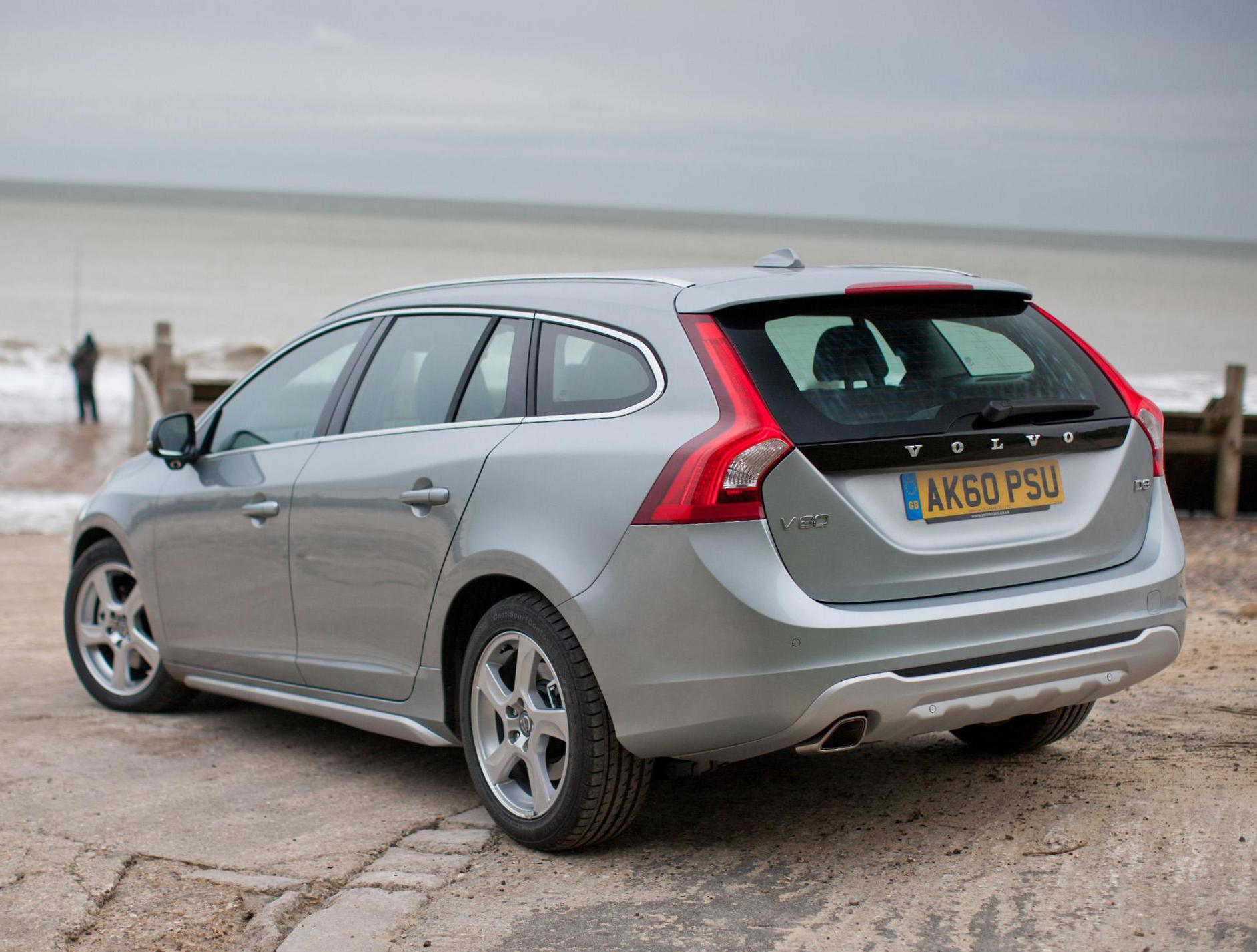 V60 Volvo for sale suv