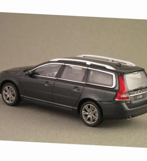 Volvo V70 spec coupe