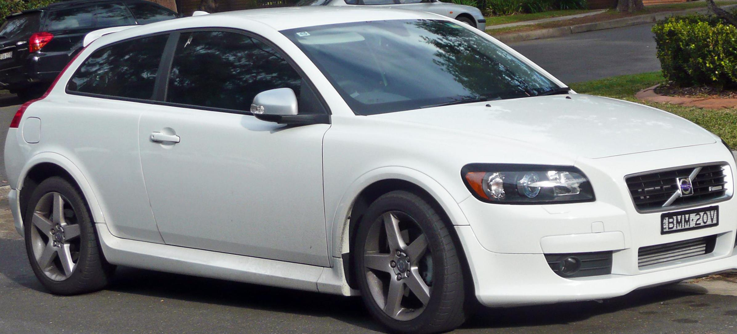 C30 Volvo for sale 2013
