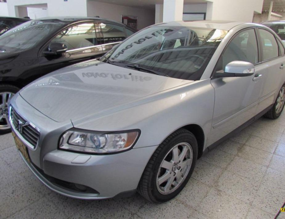 S40 Volvo how mach 2008