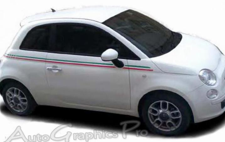 Fiat 500 review 2012