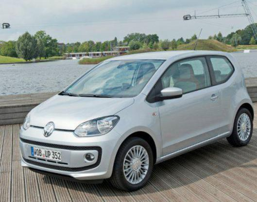 Citroen C1 3 doors spec 2013