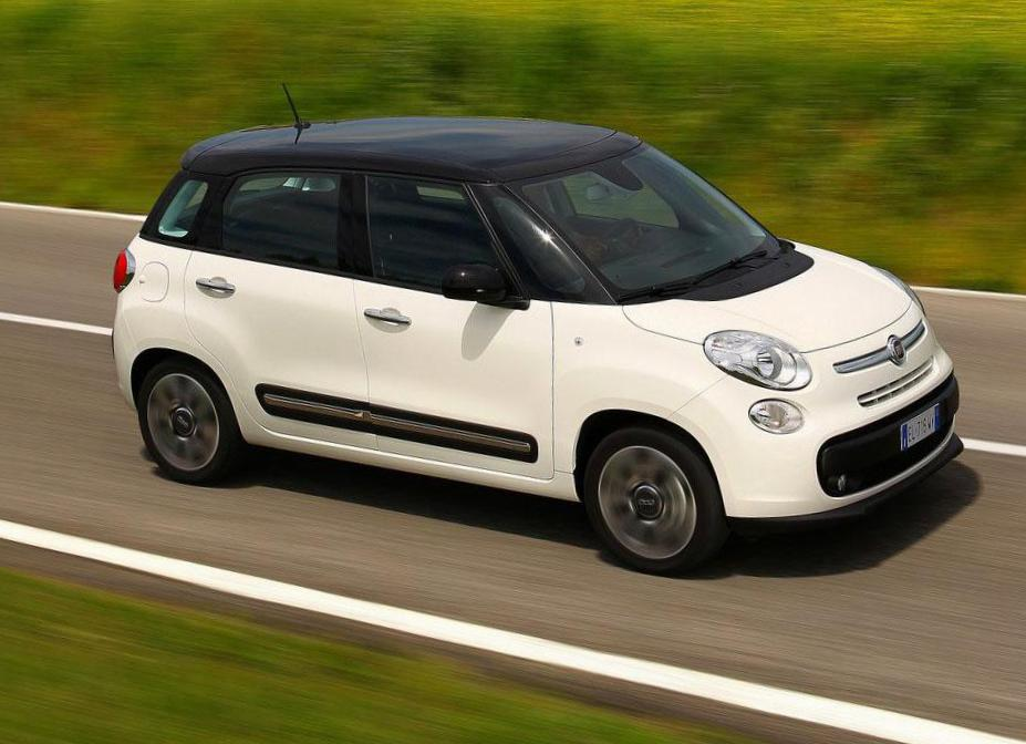Fiat 500L sale hatchback