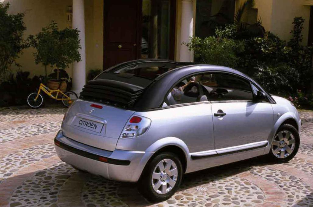 Citroen C3 Specification 2013